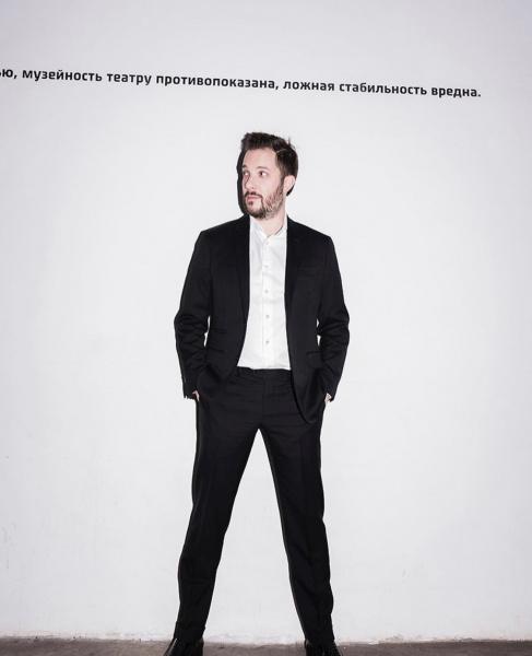 Александр Цыпкин: «Герои симпатичны даже в своих пороках»