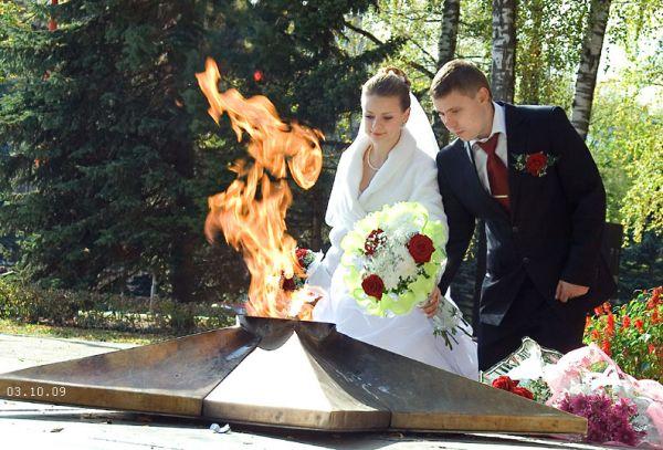 вечный огонь екатеринбург фото