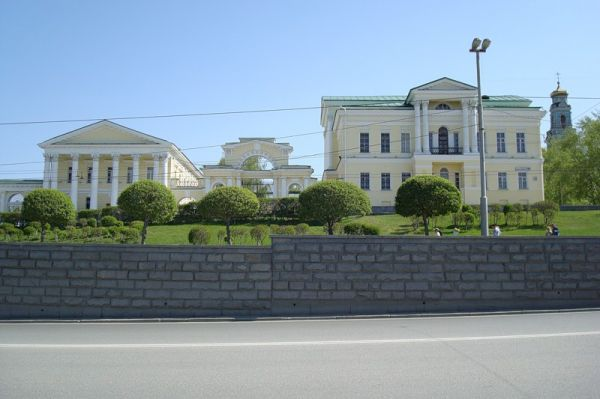 Свадебные места Екатеринбурга — Портал «Свадебный вальс» Исторический Сквер Екатеринбург