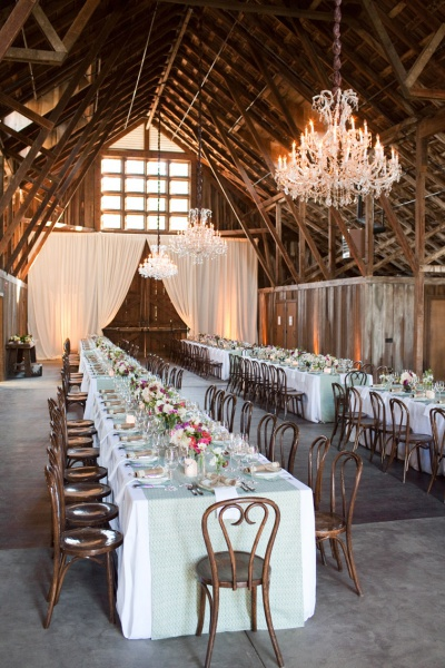 Mound grove barn wedding