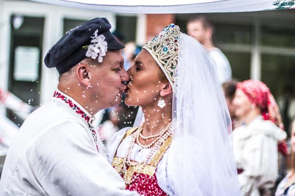История любви Александра и Екатерины Ивановых