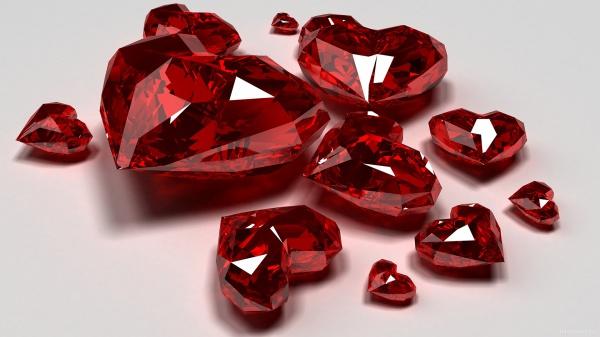 Частушки про рубиновую свадьбу