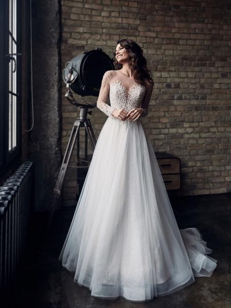 5 известных свадебных дизайнеров из России