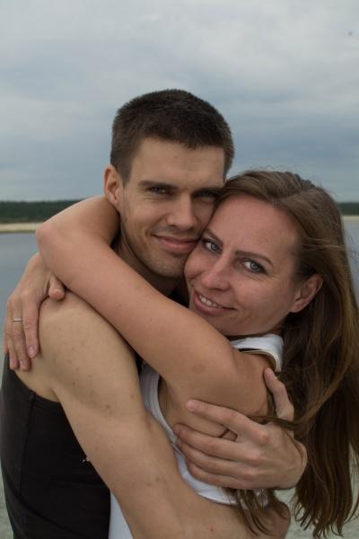 История любви Анастасии Лемешевой и Ильи Кузнецова
