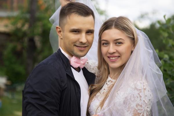 История любви Екатерины и Ивана Стругановых