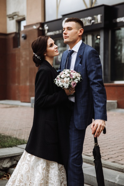 История любви Татьяны и Дмитрия Кокориных
