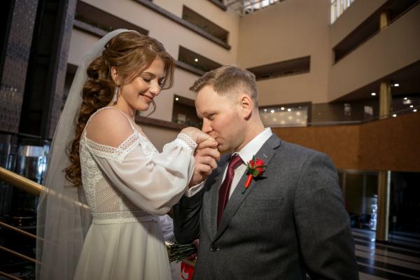 История любви Ольги и Максима Кузьменко