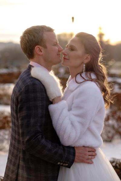 История любви Елены и Дмитрия Кривулько