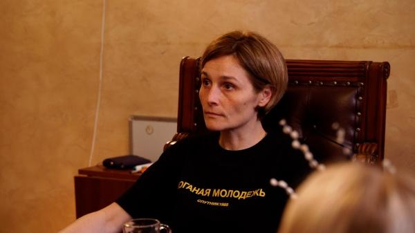Иван Охлобыстин: «Чтобы остаться самим собой, нужен определённый порог»