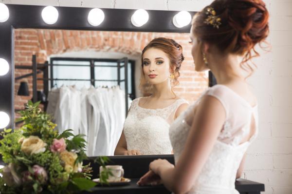 Как подготовится к приходу свадебного стилиста
