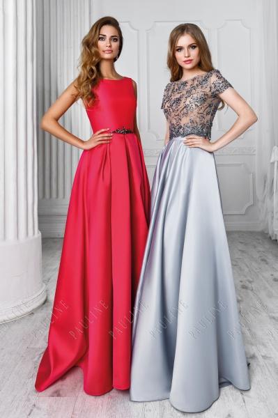 платья от груди фото