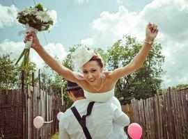 Оригинальные выкупы невесты