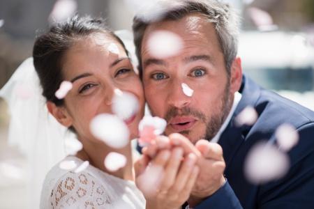 Клятва мужа и жены на свадьбе