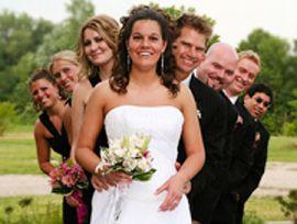 фото со свадеб гостей
