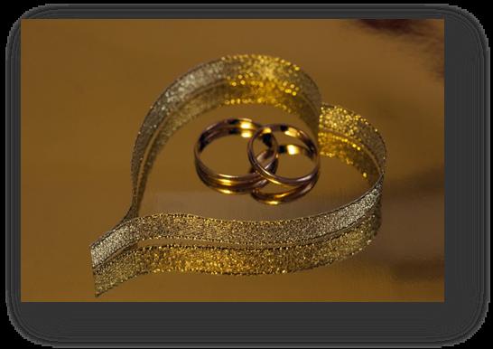 Поздравление с золотой свадьбой от детей и внуков в стихах