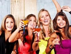Кого можно пригласить на свадьбу для развлечения