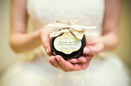 Видео-подарок на свадьбу