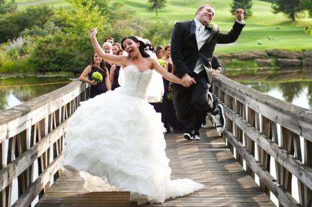 поздравление прикольное для жениха невесты