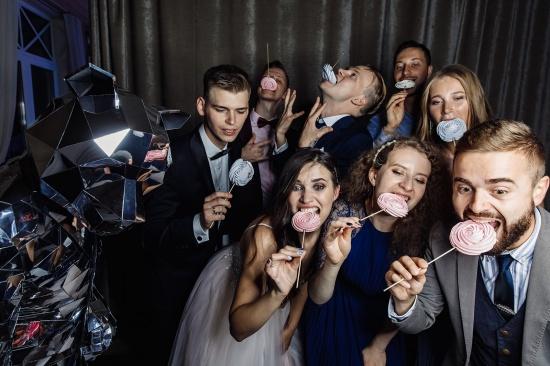 Кому подойдет свадебная вечеринка?