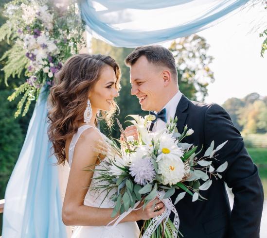 Свадьбе быть! Свадьба в изменившихся условиях