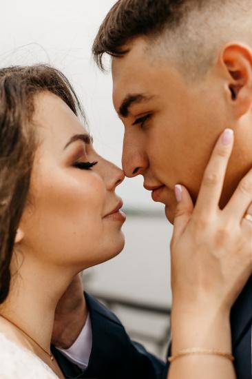 История любви Егора и Екатерины Осетровых