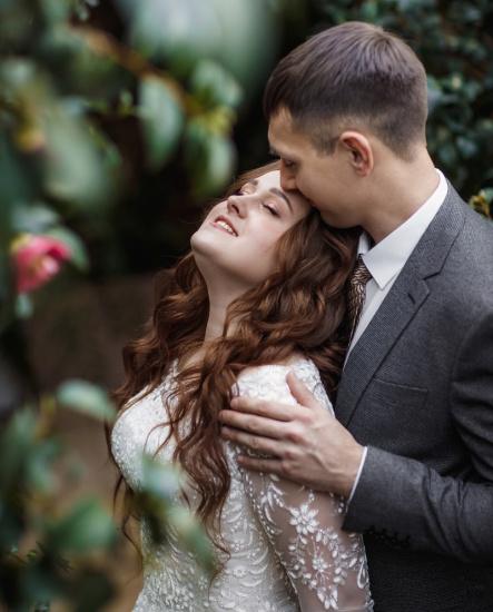 История любви Ивана и Елены Калугиных