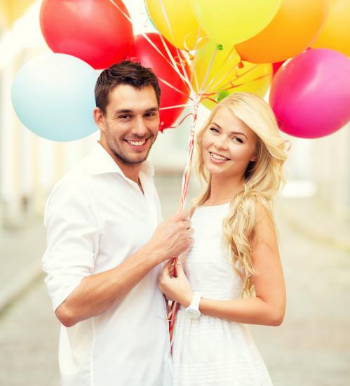 9 правил самых счастливых отношений