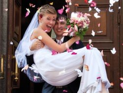 Сценарий музыкальный на свадьбу