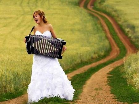 свадебные песни переделки слушать