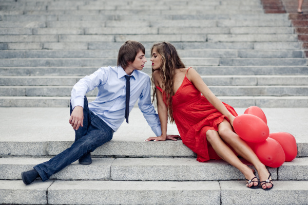 Химия любви. Из чего состоят чувства?
