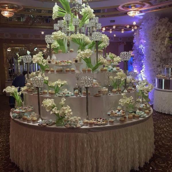 заблокировали торт бородиной на свадьбе фото вдохновение