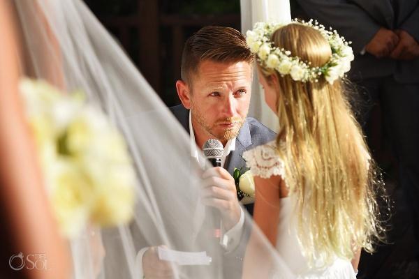Дети на свадьбе — что учесть?