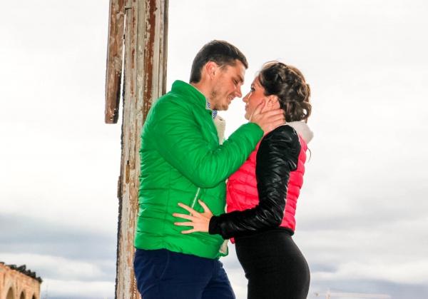 мужчина признался в любви через месяц знакомства