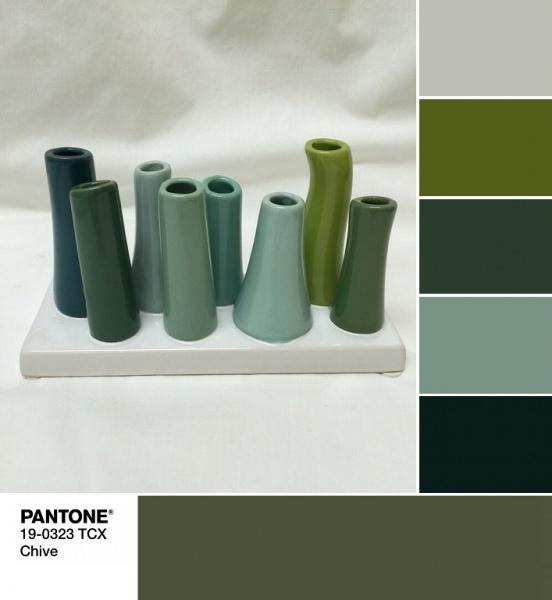 Самые актуальные цвета Panton весна-лето 2020