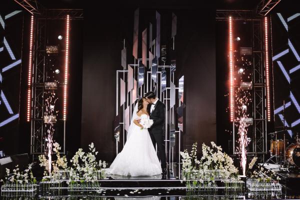 История любви Виктора и Екатерины Абашевых