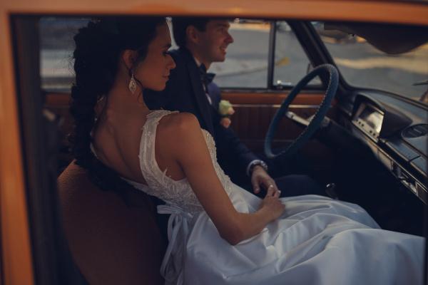 История любви Артура и Дианы Куприяновых