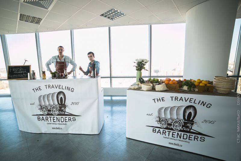 The Traveling Bartenders портфолио фото 9
