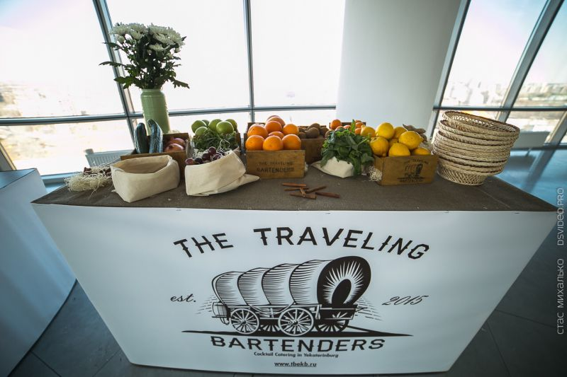 The Traveling Bartenders портфолио фото 8
