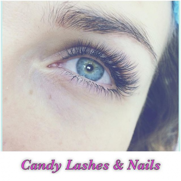 Candy Lashes & Nails Studio портфолио фото 3