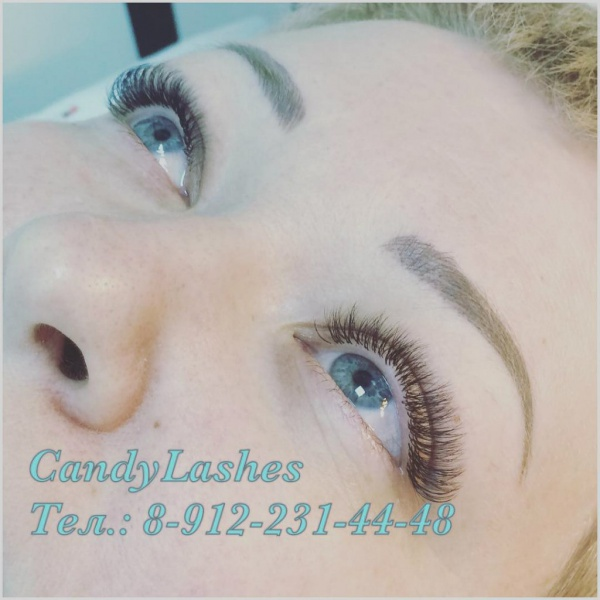 Candy Lashes & Nails Studio портфолио фото 2