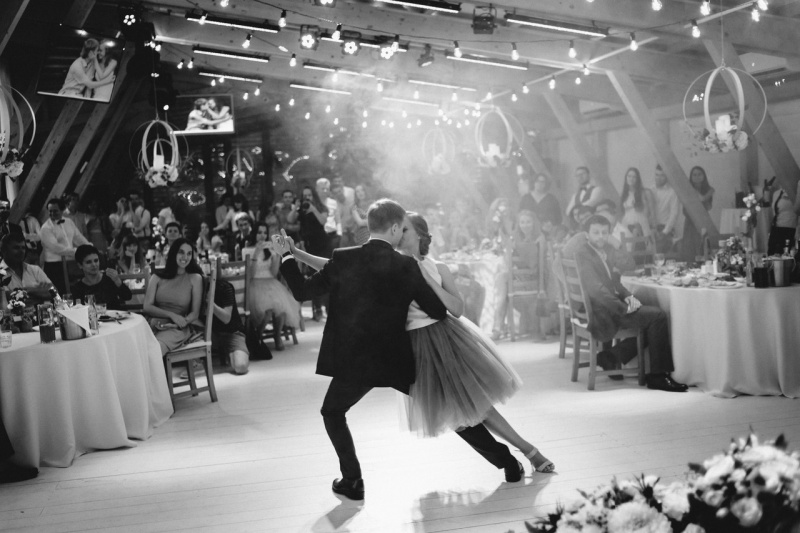 Dance-Wedding портфолио фото 9