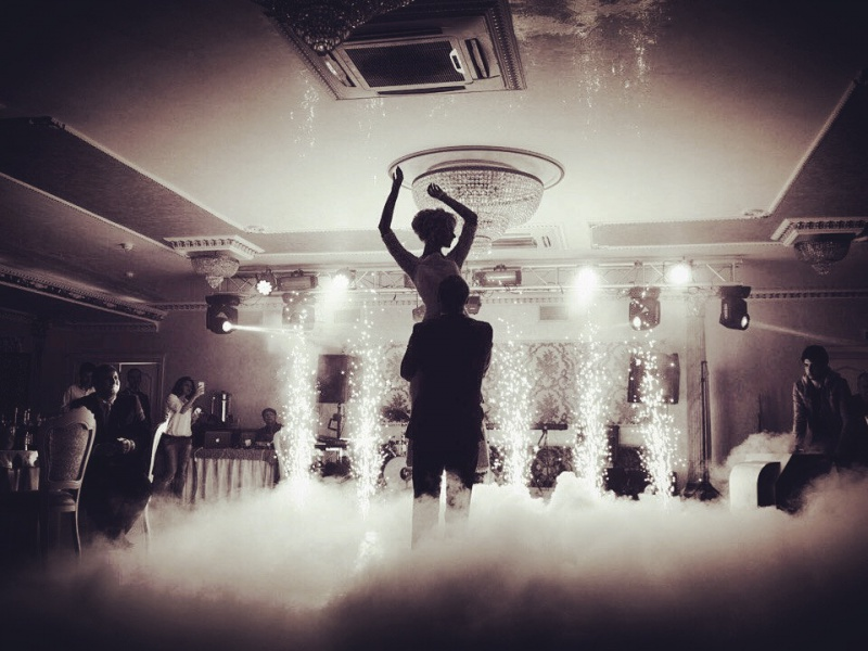 Dance-Wedding портфолио фото 14