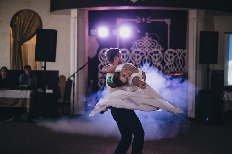 Dance-Wedding портфолио фото 16