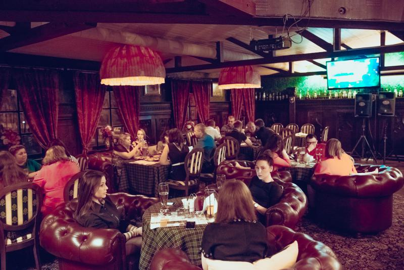 Royal Pub&Restaurant портфолио фото 6