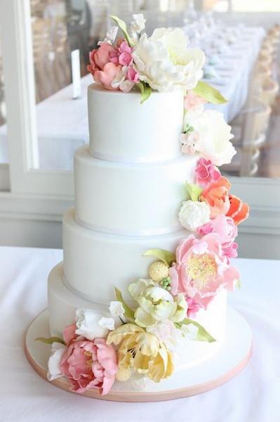 Цена свадебный каравай