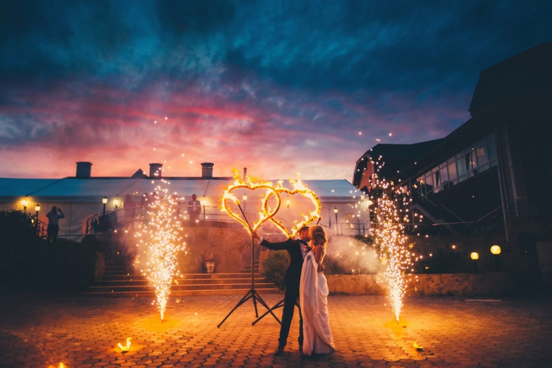 Организация свадеб WEDDING & EVENT Agency портфолио фото 12