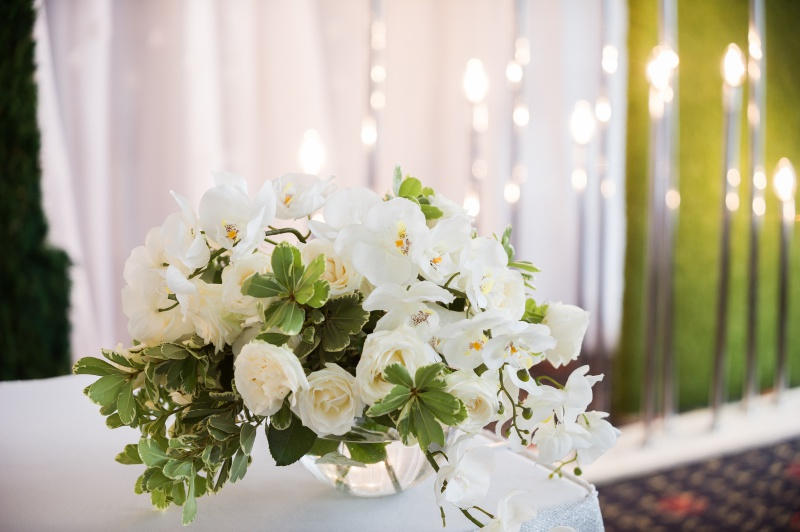 Организация свадеб WEDDING & EVENT Agency портфолио фото 2