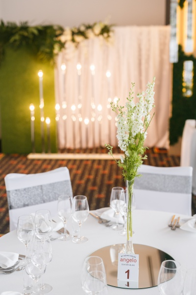 Организация свадеб WEDDING & EVENT Agency портфолио фото 4