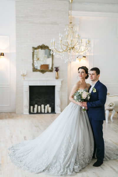Организация свадеб WEDDING & EVENT Agency портфолио фото 7