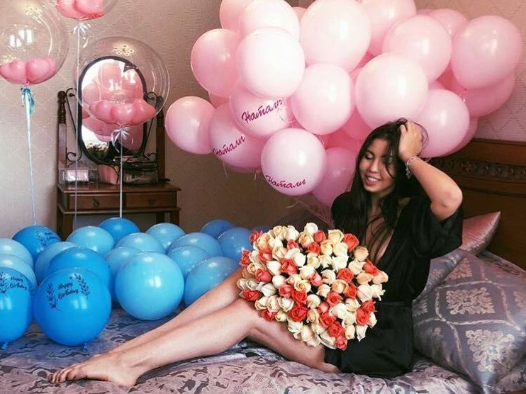 BeMyBalloon портфолио фото 2